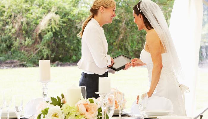 Why Employ a Wedding Coordinator?