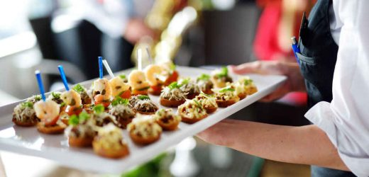 The Five Important Components of Catering Business