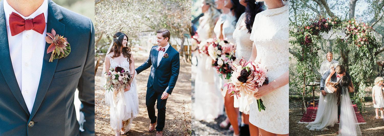 Fundamental Wedding Adornments Ideas