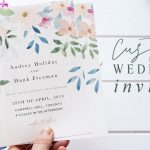 Wedding Invites – DIY Invitations or Designer?