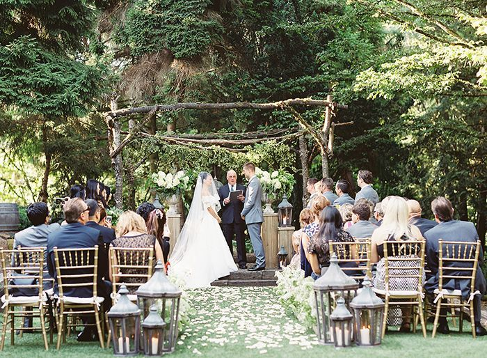 Small Wedding Suggestions For A Little Intimate Wedding