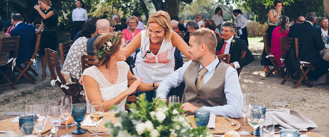 Three Things The Wedding Planner Does not Would Like You to understand