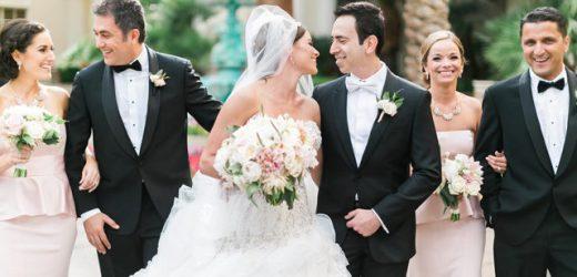 How to locate a Vegas Wedding Coordinator