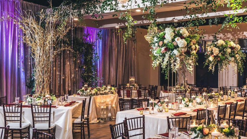 Finding A Wedding Venue In Minneapolis: Guide For Every Couple