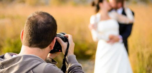 How To Find The Best Photographer For Your Wedding?