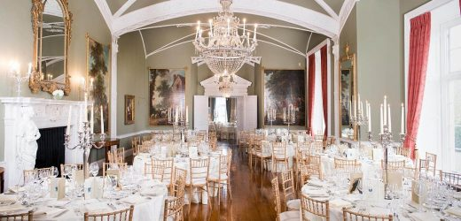 Planning Your Big Wedding In Minneapolis? Find The Right Venue!