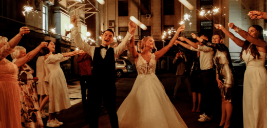 Things To Know Before Organizing A Wedding Party